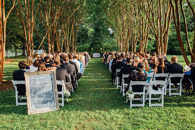 classic southern wedding | Agha Photo | Glamour & Grace