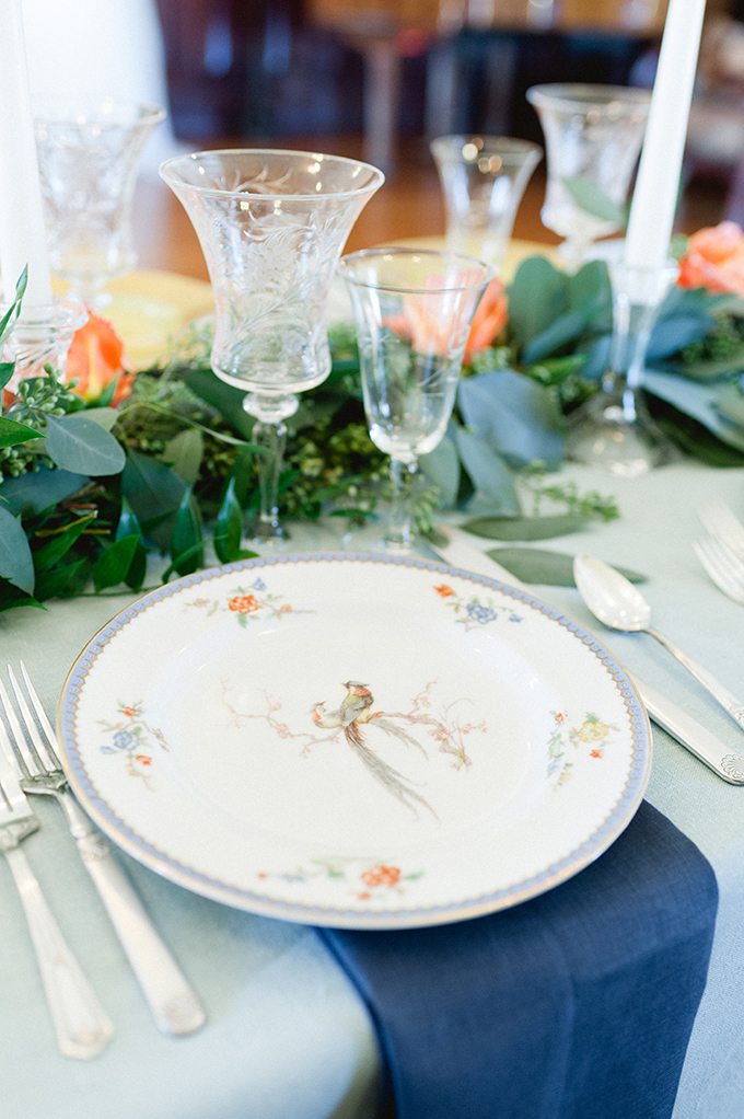 heirloom wedding inspiration | Roots of Life Photography | Glamour & Grace