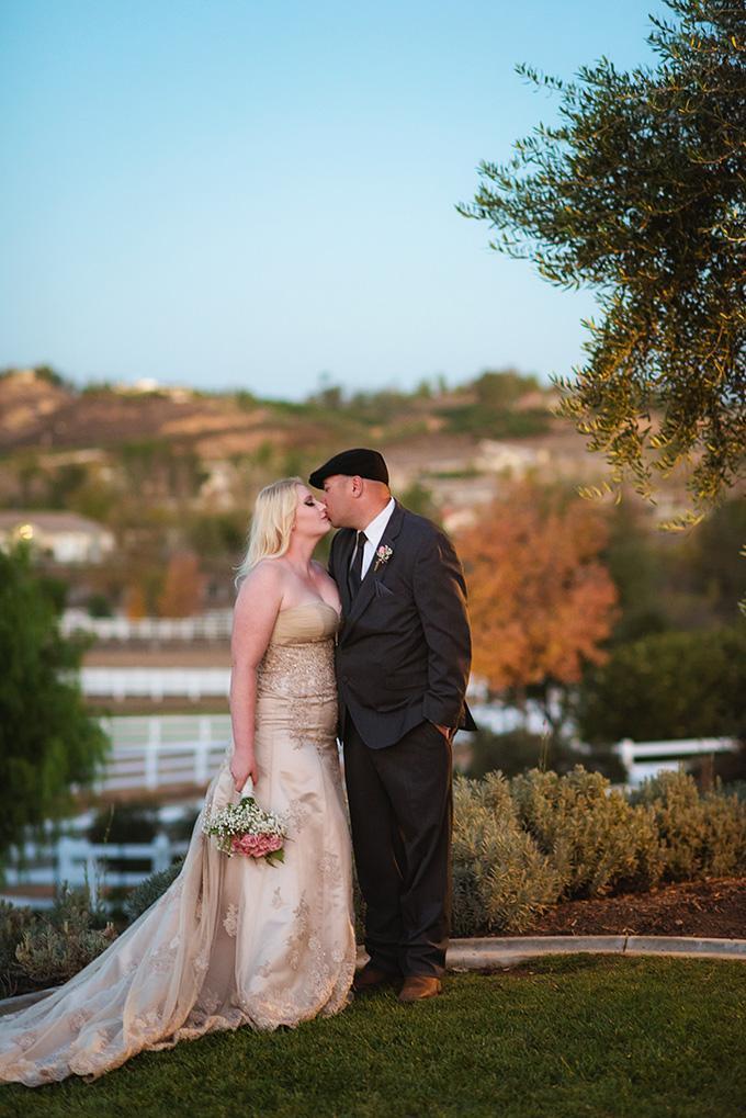 rustic vintage farm wedding | Summer Shea Photography | Glamour & Grace