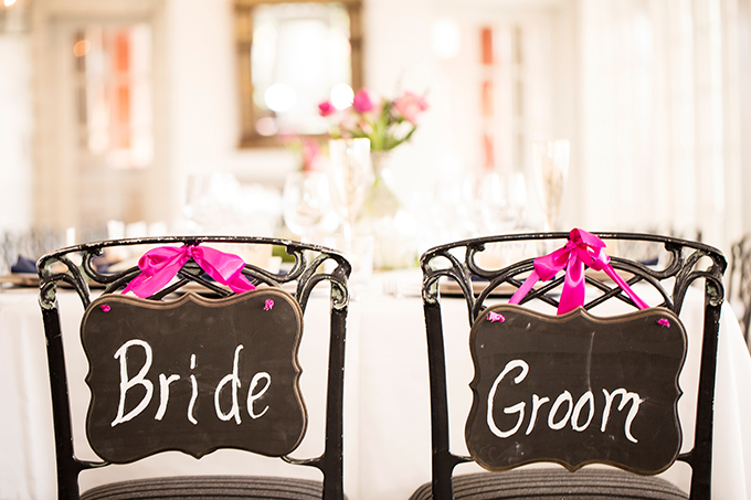 intimate spring wedding | J&D Photography | Glamour & Grace