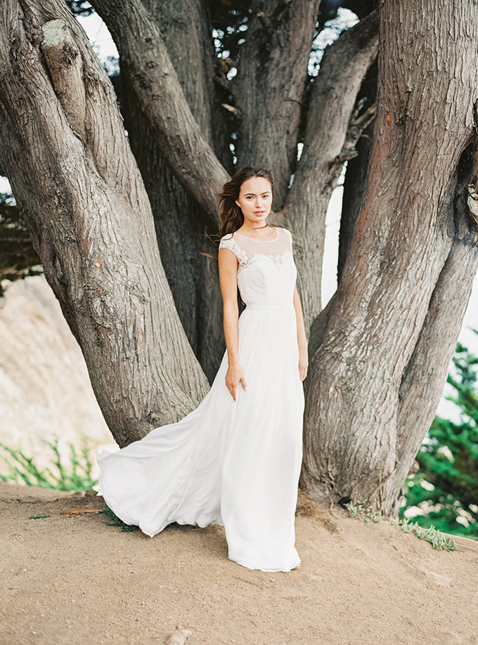 7 bridal gown designers you probably haven't heard of   Glamour & Grace