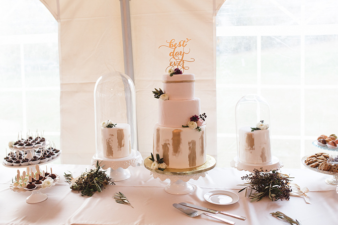 autumn vintage wedding | Chelsea Proulx Photography | Glamour & Grace