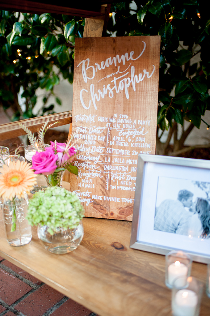 colorful California wedding | Christina Marie Photography | Glamour & Grace