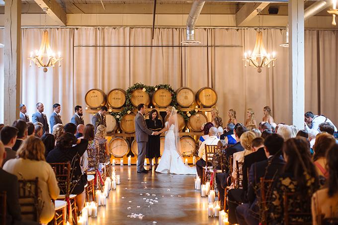 blush and wine wedding | Shane Macomber | Glamour & Grace-15