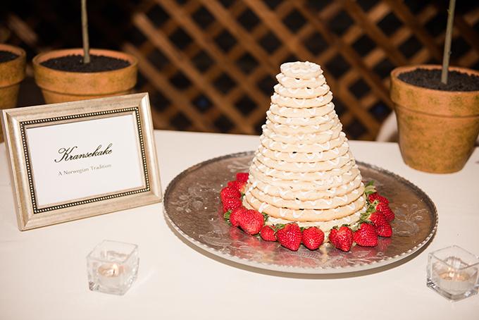 elegant winter wedding | Krystal Kast | Glamour & Grace