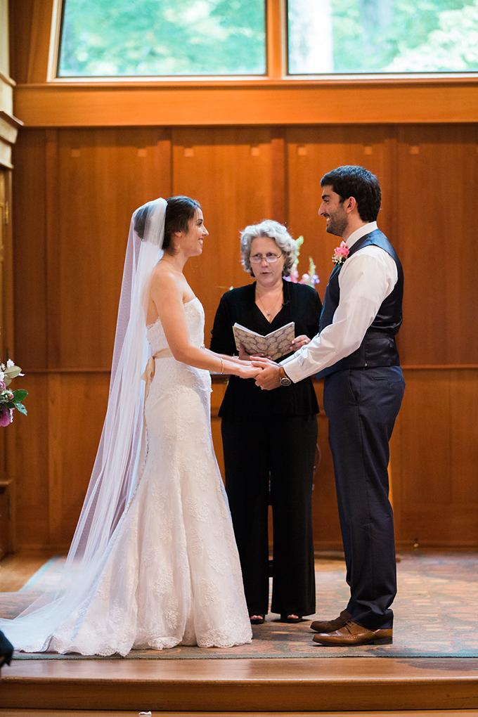 handmade southern summer wedding | Casto Photography & Cinema | Glamour & Grace