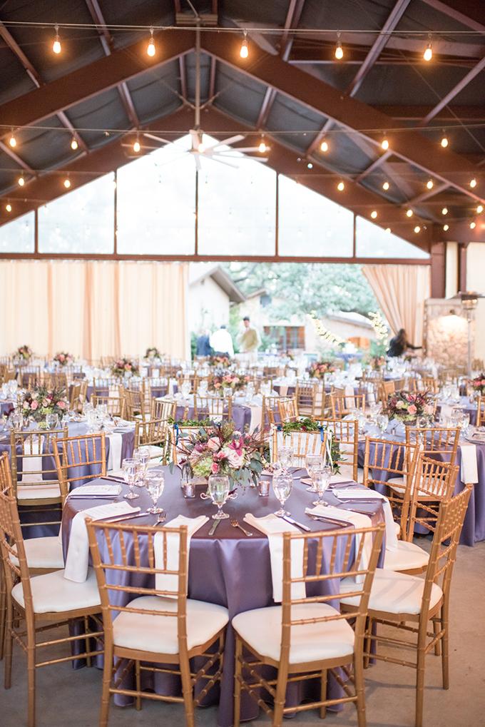 jeweltone garden wedding | Miranda Laine Photography | Glamour & Grace