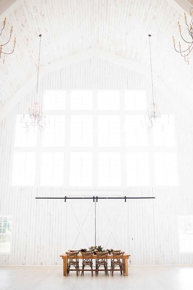 romantic fall wedding inspiration | Andrea Elizabeth Photography | Glamour & Grace