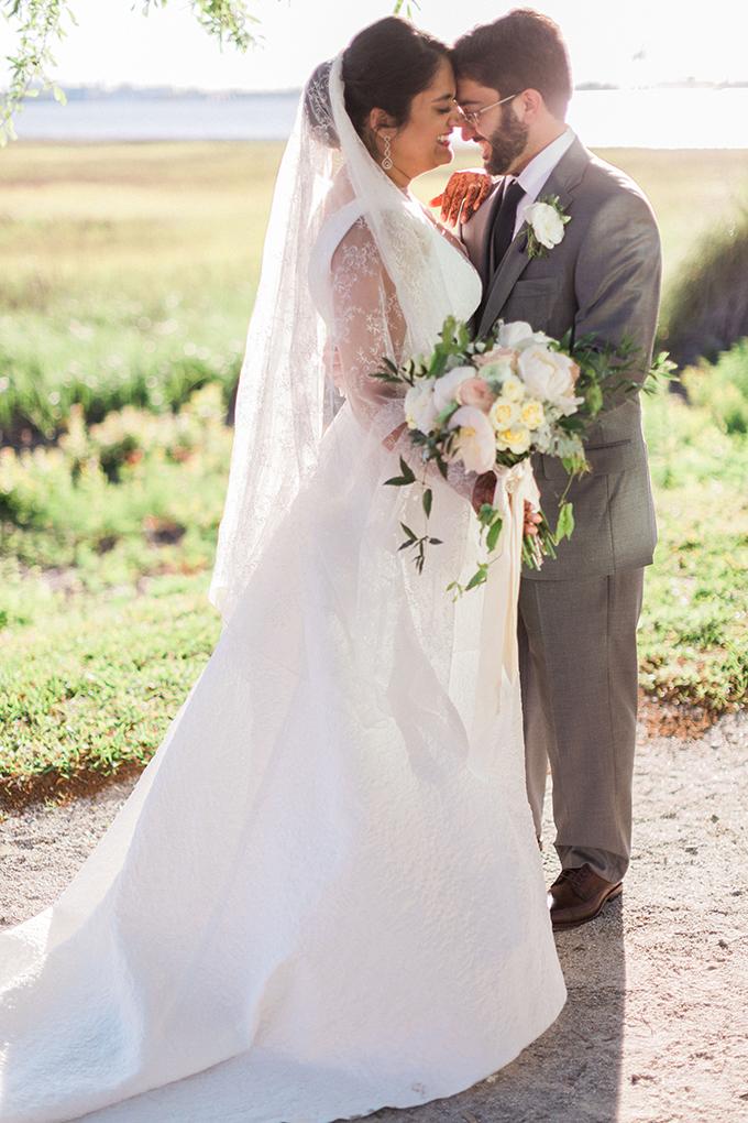 Charleston Indian wedding | Ava Moore Photography | Glamour & Grace-25