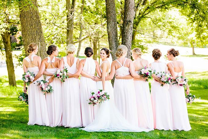 elegant whimsical wedding | Jordan Imhoff Photography | Glamour & Grace-11