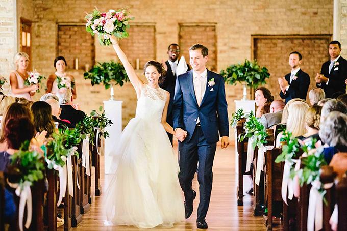 elegant whimsical wedding | Jordan Imhoff Photography | Glamour & Grace-20