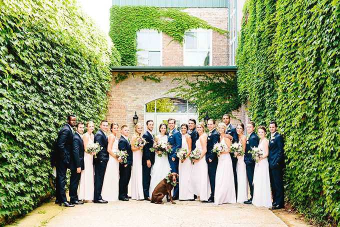 elegant whimsical wedding | Jordan Imhoff Photography | Glamour & Grace-22