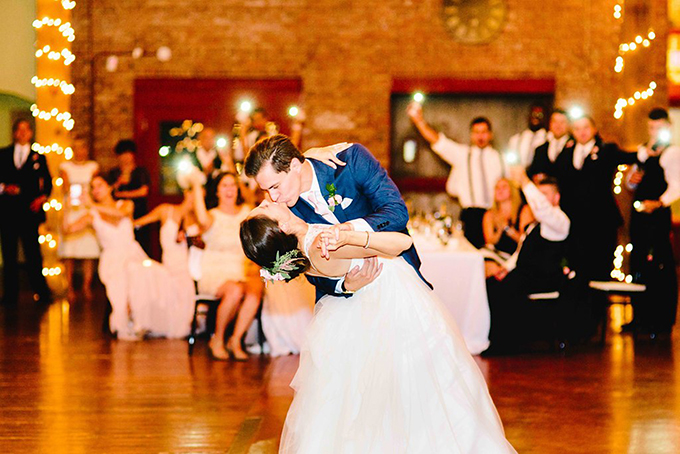 elegant whimsical wedding | Jordan Imhoff Photography | Glamour & Grace-41