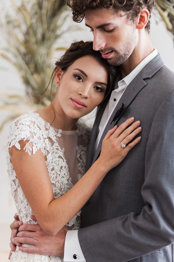 handmade mountain wedding inspiration | Angela Cardenas Photography | Glamour & Grace-12