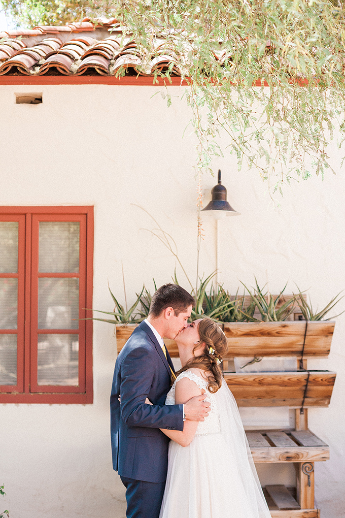 colorful lemon orchard wedding | April Maura Photography | Glamour & Grace-25