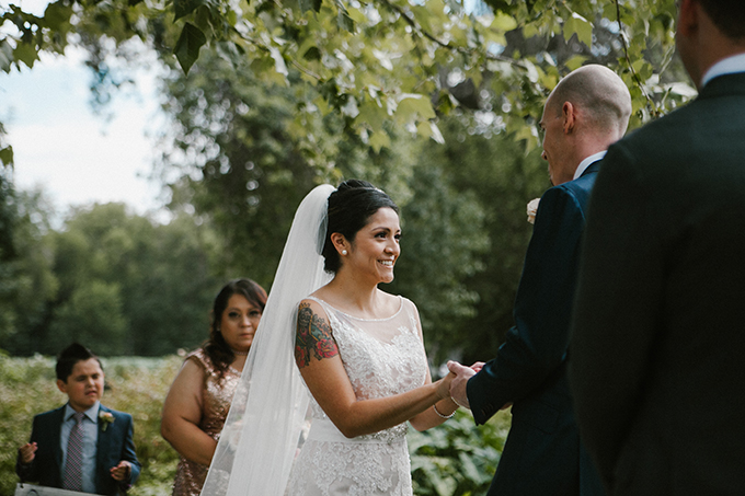 intimate lodge wedding   Jay & Jess Photography   Glamour & Grace-13