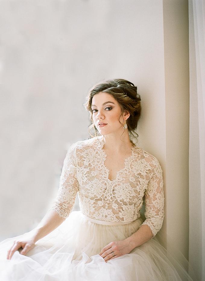 romantic film bridal session | bonphotage | Glamour & Grace-05