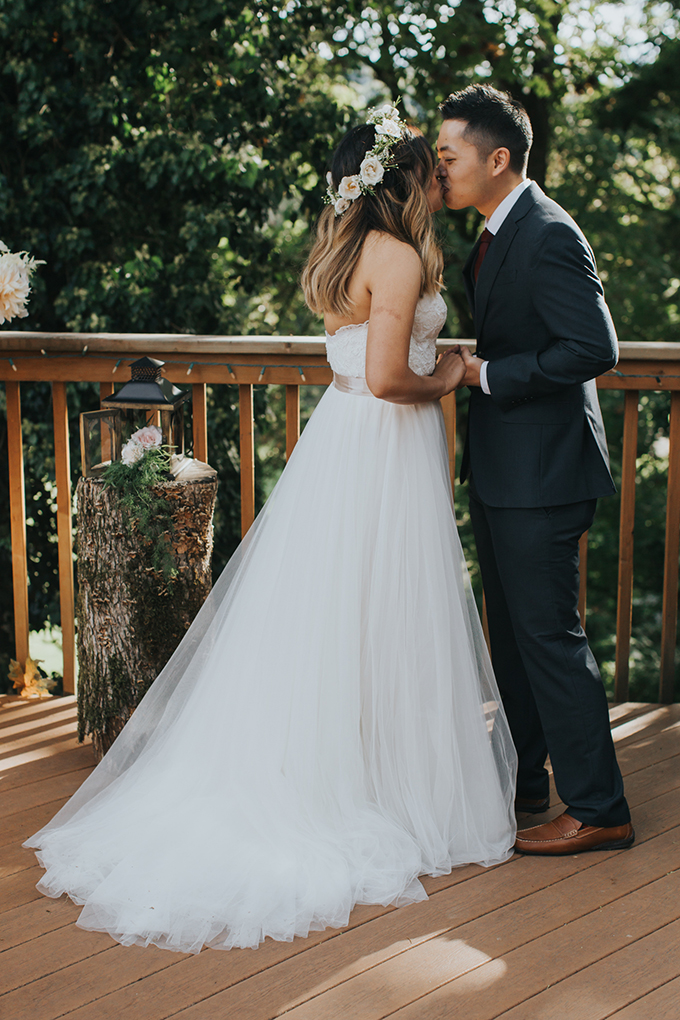 romantic golf course wedding | Andrea Zajonc Photography | Glamour & Grace-17