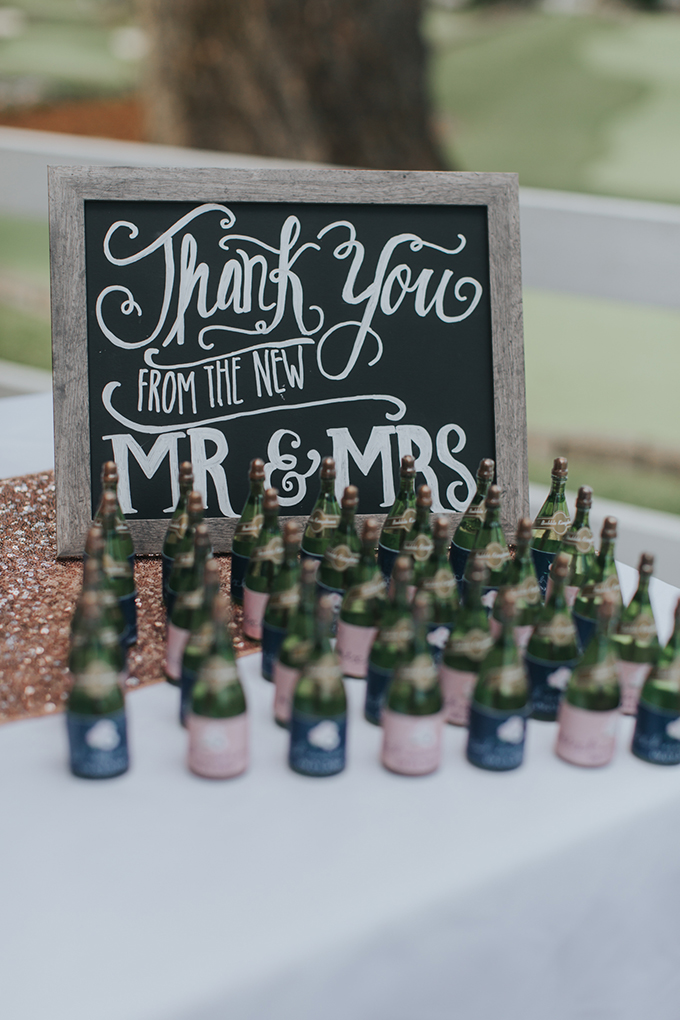 romantic golf course wedding | Andrea Zajonc Photography | Glamour & Grace-35