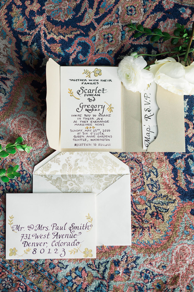 vintage springtime wedding inspiration | Todd Collins Photography | Glamour & Grace-01