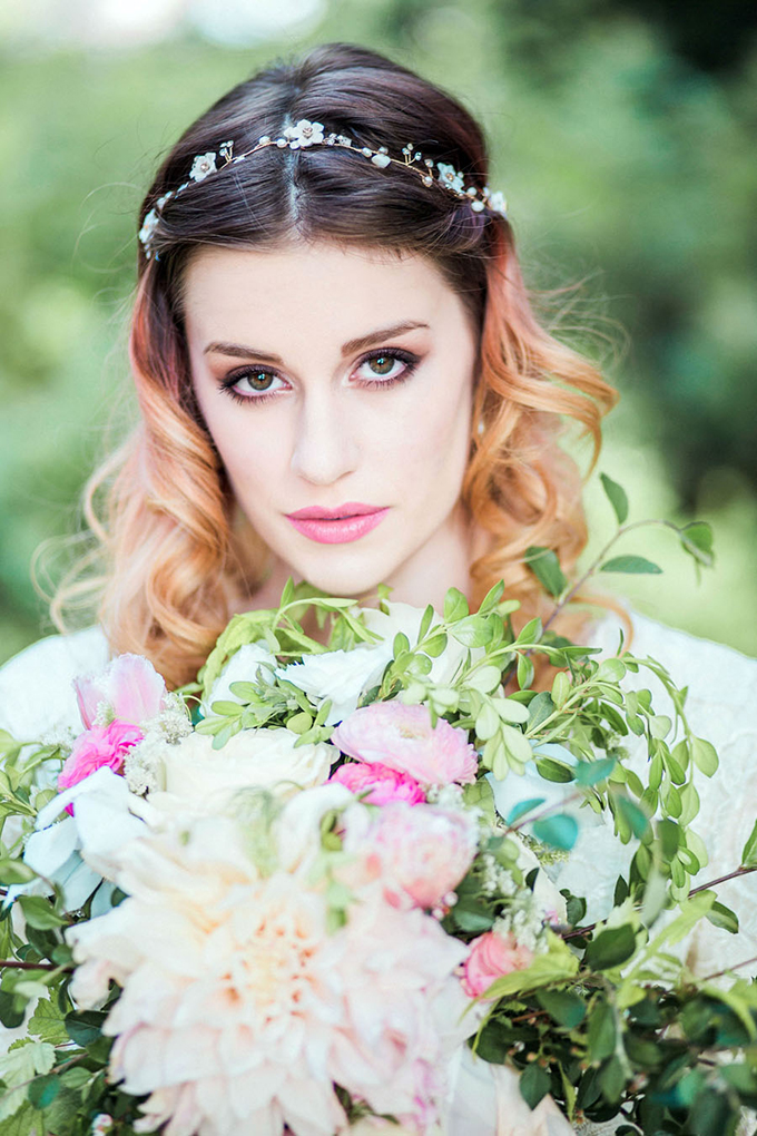 vintage springtime wedding inspiration | Todd Collins Photography | Glamour & Grace-03