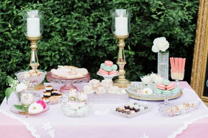 vintage springtime wedding inspiration | Todd Collins Photography | Glamour & Grace-16