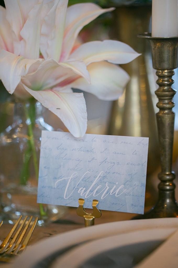 pastel farm wedding inspiration | Erin Johnson Photography | Glamour & Grace-11