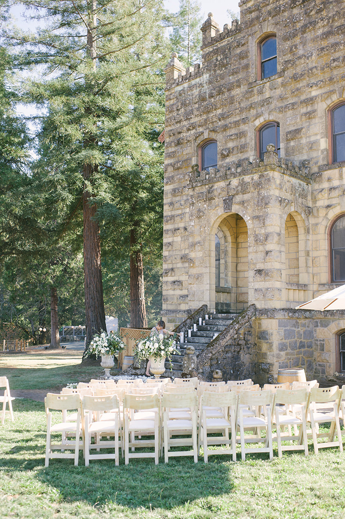 romantic Napa Valley estate wedding | Jordan Weiland Photography | Glamour & Grace-10
