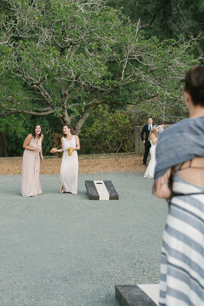 romantic Napa Valley estate wedding | Jordan Weiland Photography | Glamour & Grace-36
