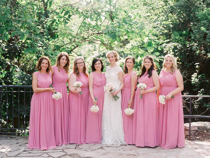 romantic candlelit wedding | Ashley Crawford Photography | Glamour & Grace-09