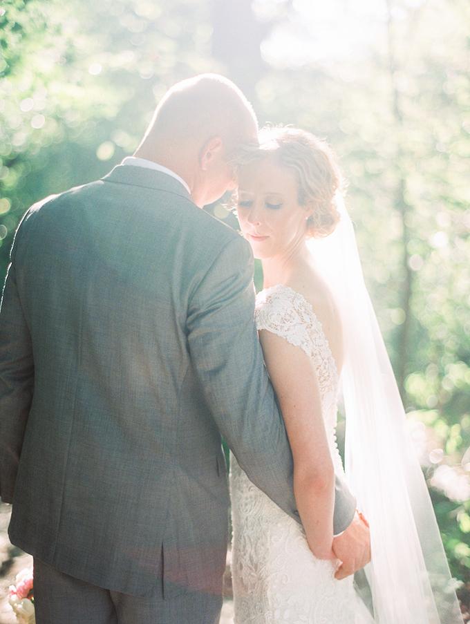 romantic candlelit wedding | Ashley Crawford Photography | Glamour & Grace-17