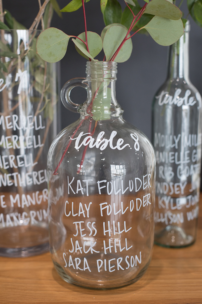 timeless farmhouse wedding inspiration | JW Baugh Photography | Glamour & Grace-13