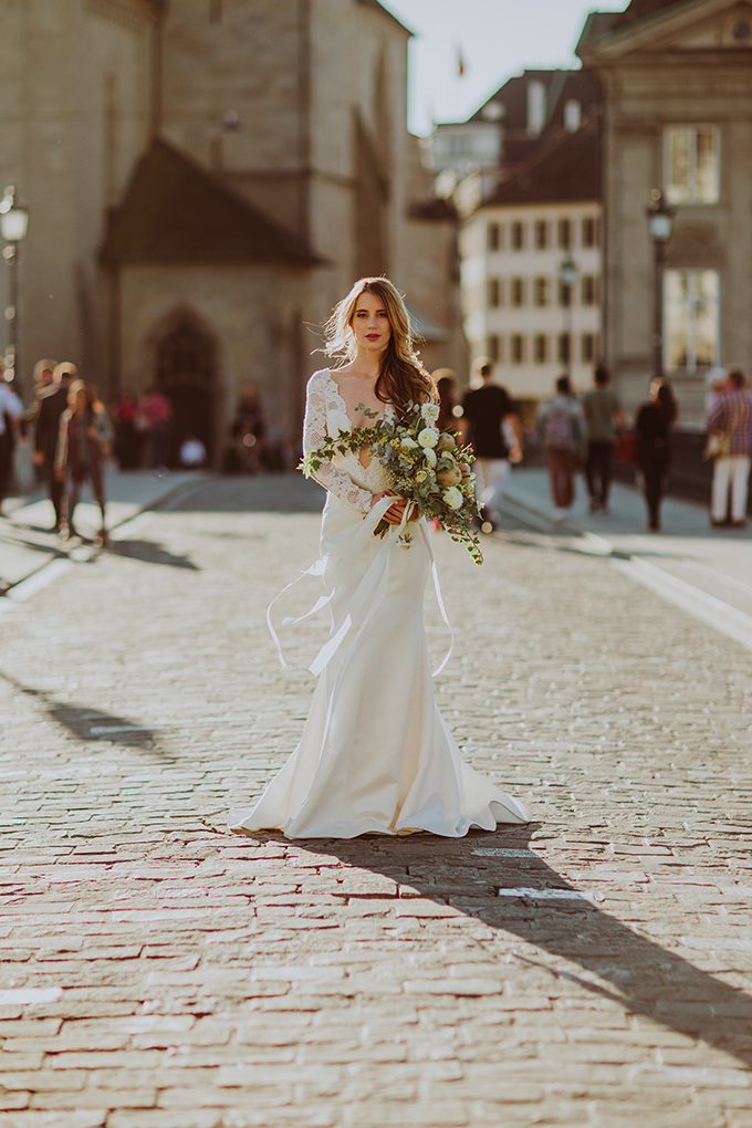 dreamy Zurich bridal shoot   PNM Photography   Glamour & Grace-12