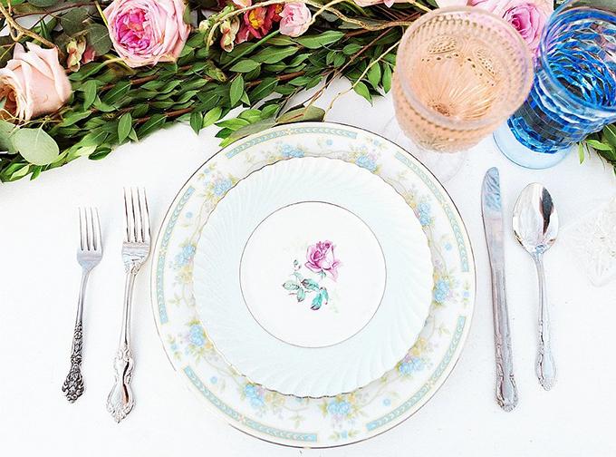 elegant Southern wedding inspiration | Tammy Odell Photography | Glamour & Grace-11
