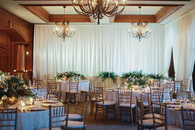 romantic elegant Florida wedding | Binary Flips | Glamour & Grace-27