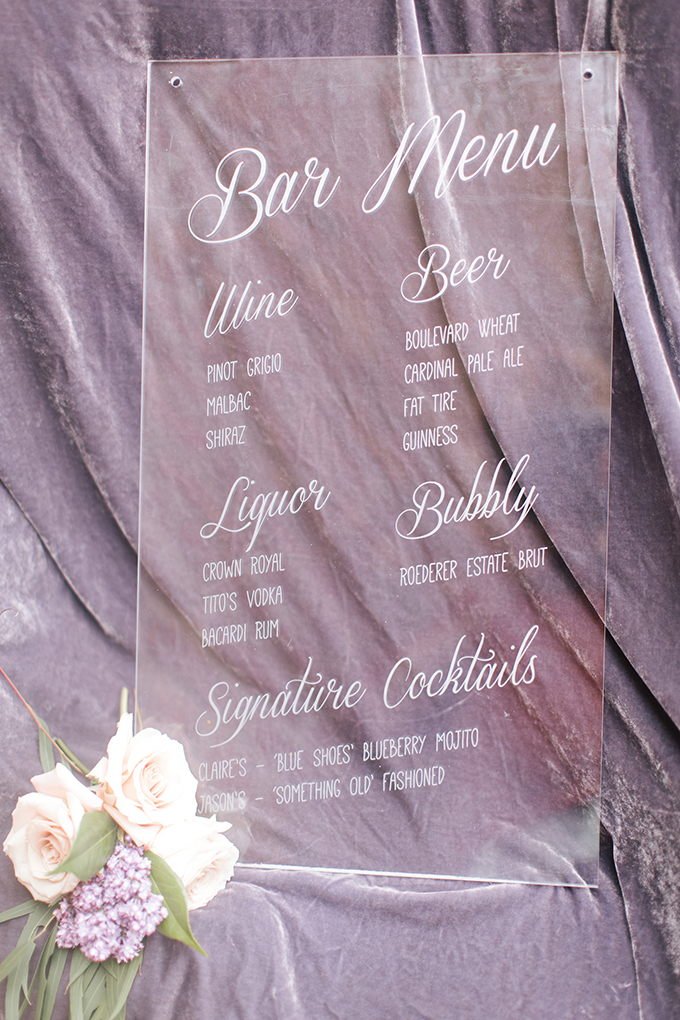 modern romantic velvet #weddinginspiration | Nikki Moore | Glamour & Grace