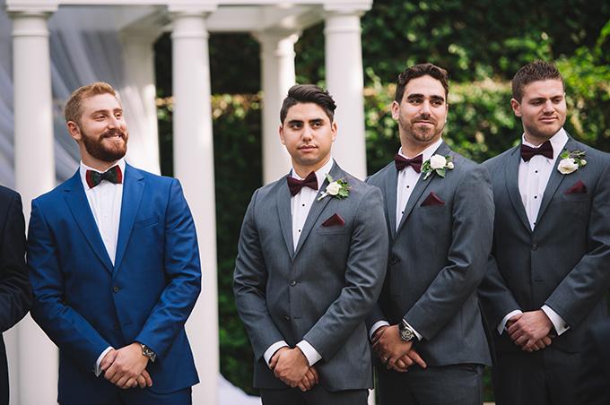 charming fall Charleston wedding   Jennings King Photography   Glamour & Grace