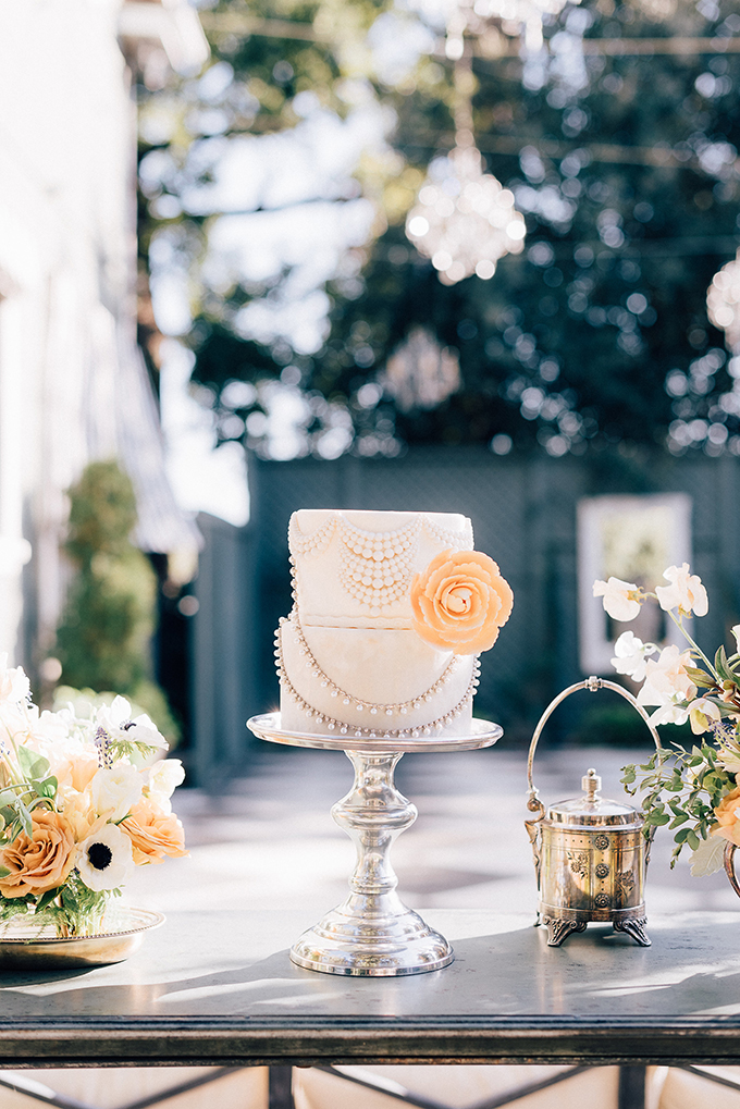 vintage Edwardian wedding ideas | XO and Fetti | Glamour & Grace