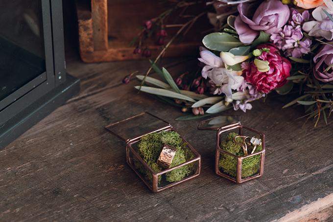 romantic barn wedding ideas | Kristy Hoadley Photography | Glamour & Grace