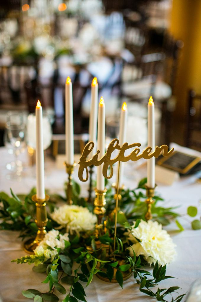 vintage glam wedding | M.STUDIOS | Glamour & Grace
