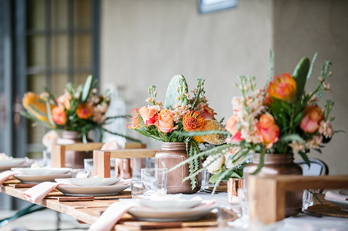 boho bridal shower | Jennifer Bowen | Glamour & Grace