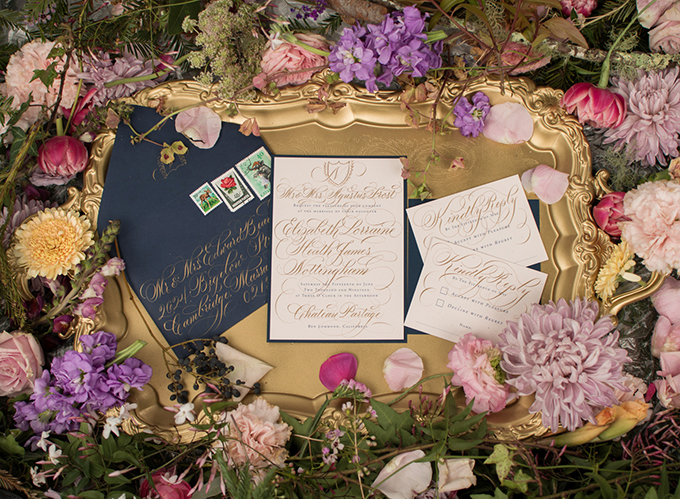 whimsical storybook wedding ideas | Alix Art Photography | Glamour & Grace