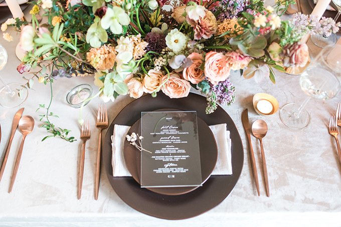warm fall wedding ideas | Glorious Moments Photography | Glamour & Grace
