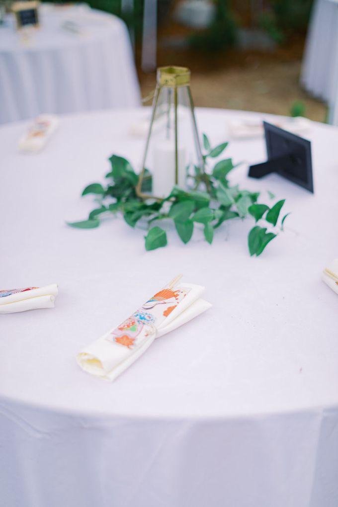 rainy Japanese garden wedding-Kallie Dawn Photography-Glamour & Grace
