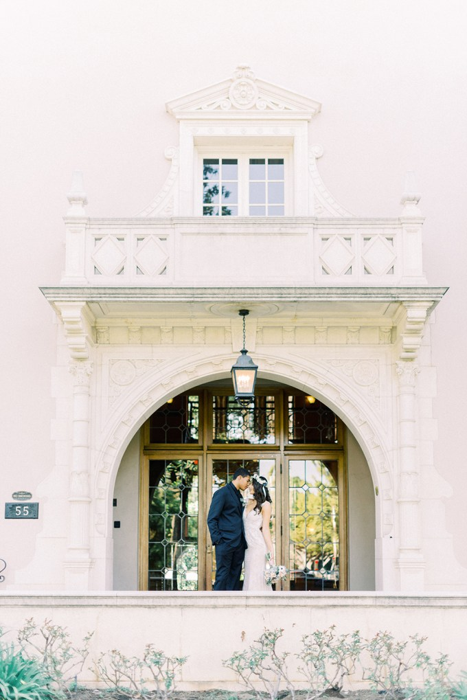 romantic spring California wedding ideas | Lovely Light Imagery | Glamour & Grace