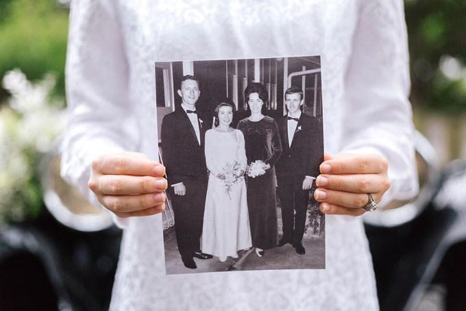 heirloom wedding dress portraits-Poppy and Sage-Glamour & Grace
