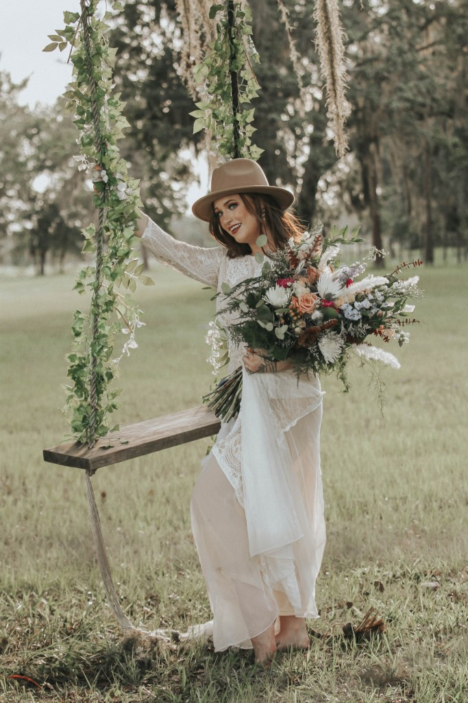 Styled Shoot Glamour and grind Community over Competition Wedding portfolio builder becca's bridal babes