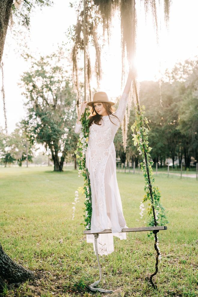 North Florida Wedding Styled Shoot