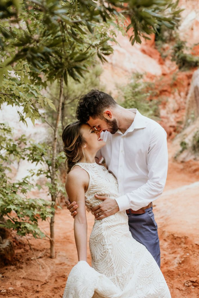 Styled Elopement in Alabama