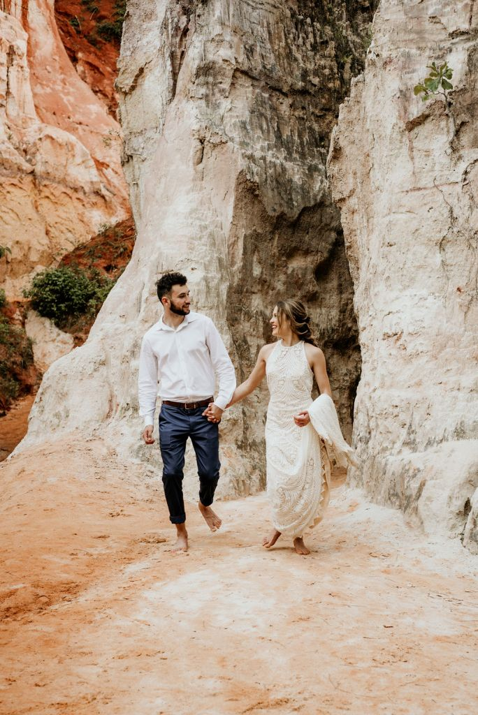Styled Elopement in Georgia